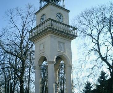 The Tower of the Clock - Ioannina