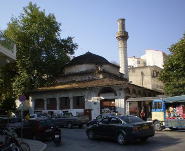 Mosque of Kaloutsiani