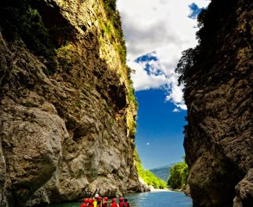 Rafting & Kayaking Ioannina
